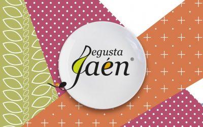 Diputación de Jaén y Naturcode firman un acuerdo para el etiquetado inteligente de los productos de la provincia