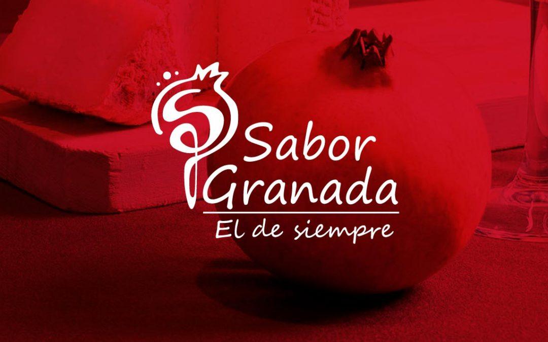 Los productos de 'Sabor Granada' contarán con etiquetas inteligentes gracias al acuerdo de la Diputación de Granada con Naturcode
