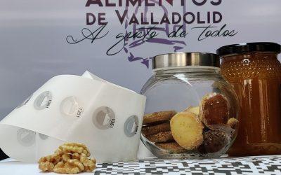 Diputación de Valladolid desarrolla una iniciativa de digitalización de los productos agroalimentarios de la marca 'Alimentos de Valladolid' a través del etiquetado inteligente con la plataforma Naturcode
