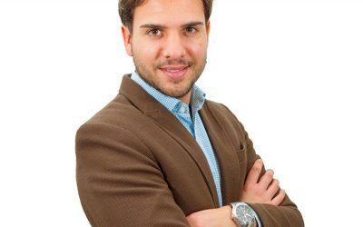Naturcode incorpora a su equipo a Cecilio Martínez, creador y fundador de la reconocida startup 'Foos'