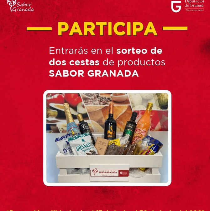 'Sabor Granada' pone en marcha una acción de gamificación a través del etiquetado inteligente de Naturcode en El Corte Inglés de Granada