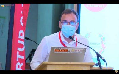 Naturcode interviene como finalista en Startup Olé 2021 con una ponencia de presentación del proyecto